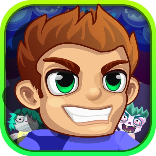 Escape the Zombies or Die iOS App