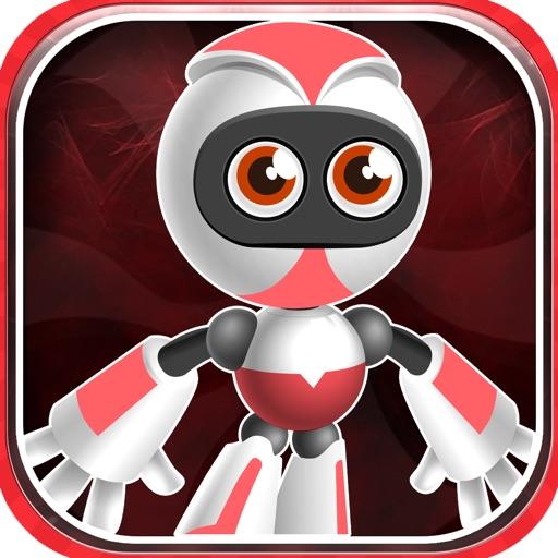 Sky the Iron Guy – Jet Fly Bounce- Free iOS App