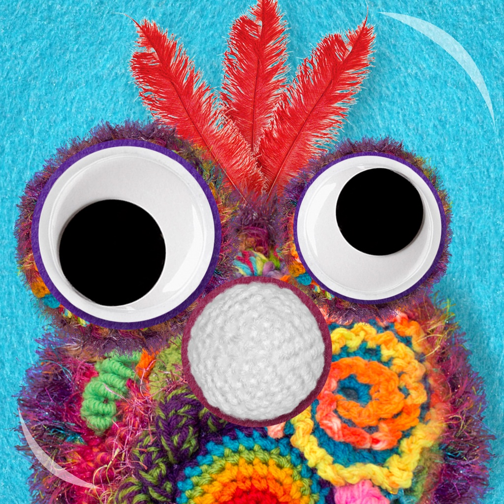 Crochet Craft Creator By Woolizoo