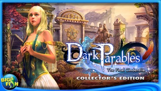 Dark Parables: The Final Cinderella - A Hidden Object Game with Hidden Objects-4