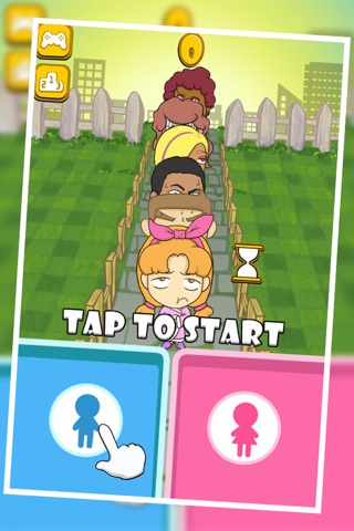 Toilet Rush screenshot 2