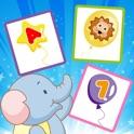 Increíble partido - Todo en 1 para la Educación Cerebro Juegos de Entrenamiento para Niños
