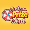 Custom Prize Wheel Icon