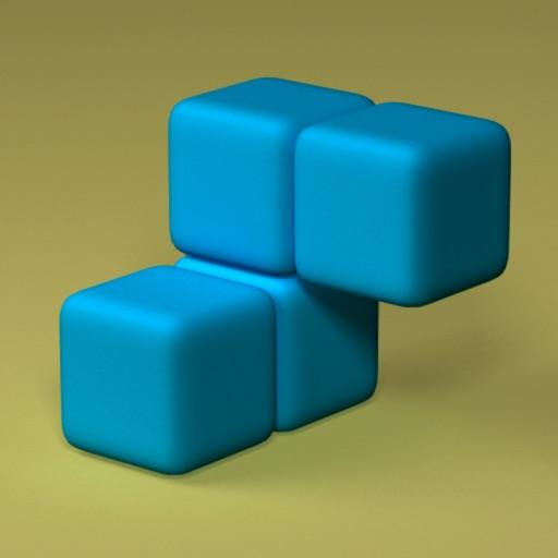 Polycubes【3D俄罗斯方块】