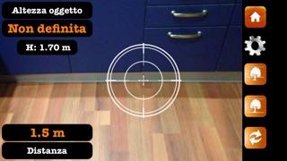 download iRangefinder - Mesurer la distance , niveau à bulle , SOS torche et d'autres apps 3