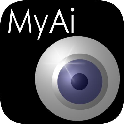 MyAi iOS App