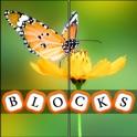 اكشف الصورة! ما هي الكلمة/Tap The Blocks! Reveal Pic And Guess The Word icon