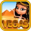 Pharaoh Caesars Slots - Play Slot Machine Golden Pyramid Casino Free!