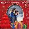 Xmas Jingle bell HD Photo Frame