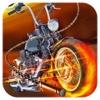 Motorcycle Street Racing : Speed Meltdown 3D bike race free by top free