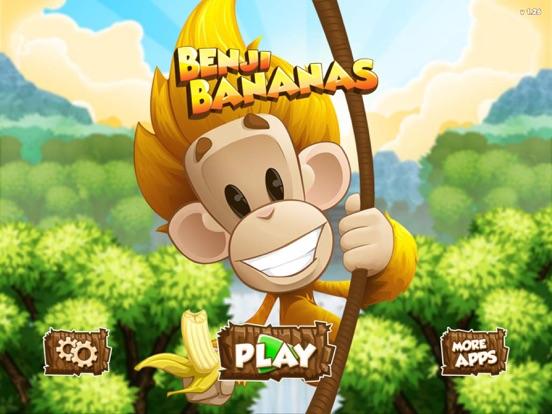 Benji Bananas Скачать Игру - фото 3
