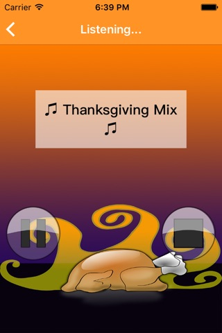 Thanksgiving 2015 : Great Radio Stations & Music (+ Funny Jokes and Stories! ) screenshot 4