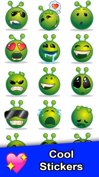 download Emoji 3 PRO - Color Messages - New Emojis Emojis Sticker for SMS, Facebook, Twitter apps 0