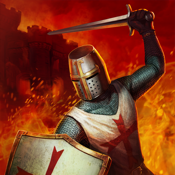 Medieval Wars: Strategy & Tactics icon