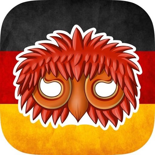 Quest Zur Luzerner Faschnacht iOS App