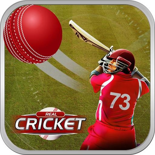 Real Cricket iOS App