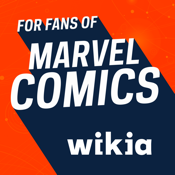 Wikia: Marvel Fan App icon