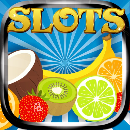 Ace Classic Tropical Classic Slots iOS App