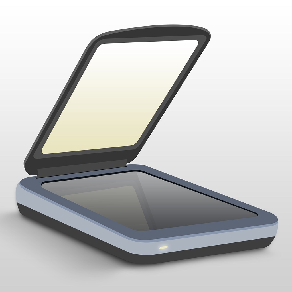 TurboScan™ Pro - document & receipt scanner: scan multiple pages and photos to PDF