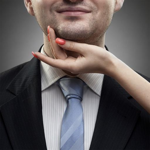 Tie Master - How to Tie a Tie: POV Video Tutorials