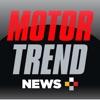 MOTOR TREND News for iPad