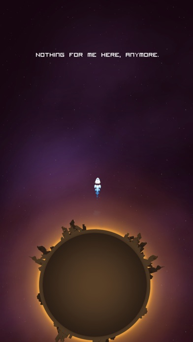 Last Horizon screenshot 1