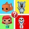 Movie Characters Trivia - Funko Pop Disney Edition
