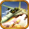 F18 vs F16 Air Battle 3D - Modern Sky Storm Jet Fighter Flight Simulator Game