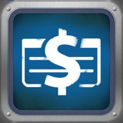Checkbook HD Free - Personal Finance icon