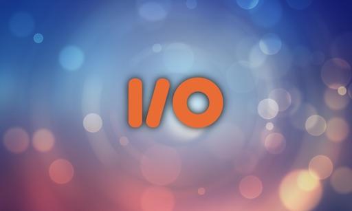 I/O - Dot Tap Rush iOS App