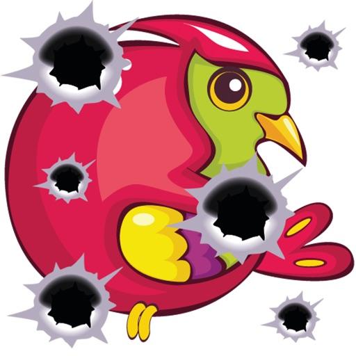 Killing Bird iOS App