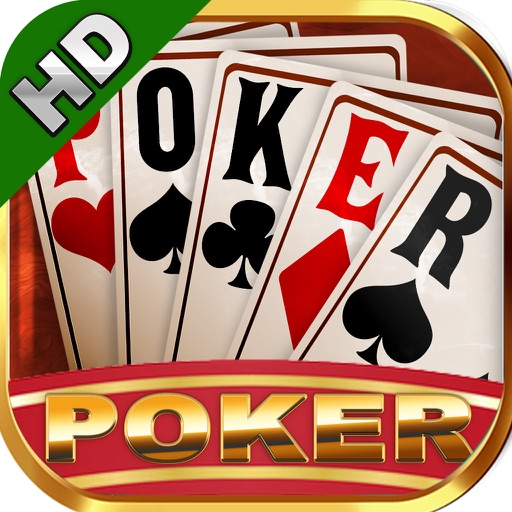 Luxury Slot Machine - Lucky Card, Best Poker Game iOS App