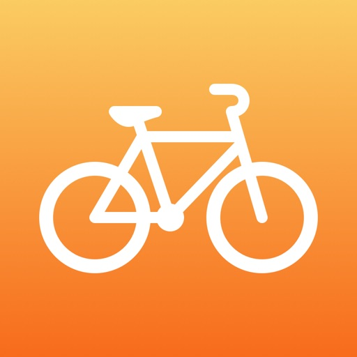 BikeFind - Bikesantiago companion app iOS App
