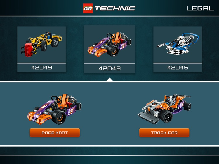 Lego Technic Building Instructions By Lego System As