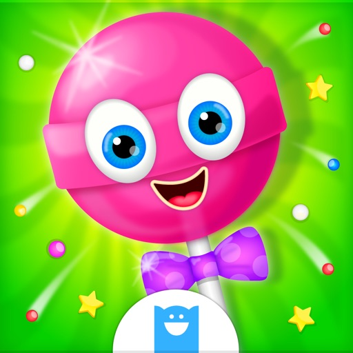 Lollipop Kids - Candy Cooking Games (No Ads) iOS App