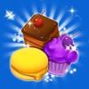 Candy Jam - Cookie Yummy Mania Blast candy
