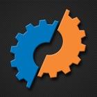 DashCommand - OBD-II gauge dashboards, scan tool icon