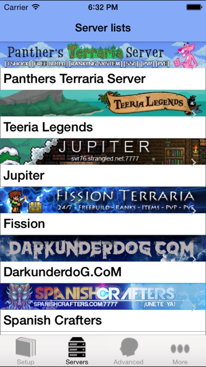 Multiplayer for Terraria by Lime Works, LLC