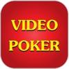 Video Poker : Double Bonus Card Game