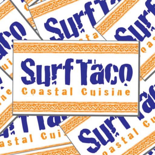 Surf Taco Coastal Cuisine
