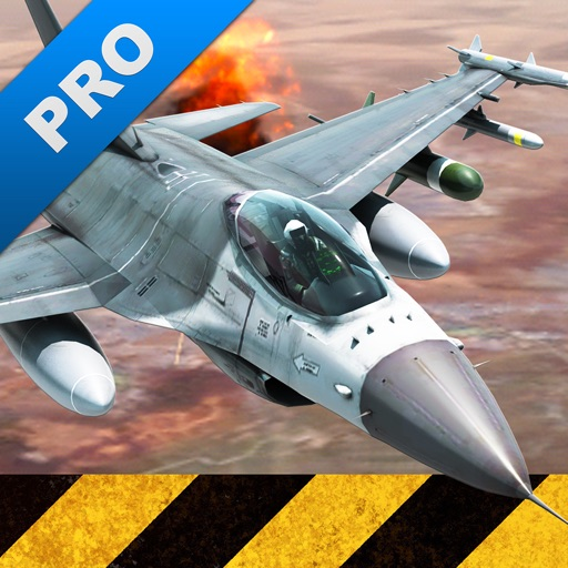 AirFighters Pro Rortos