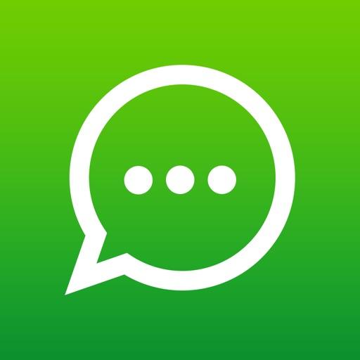 Chat for Whatsapp - iPad Versi... app for ipad