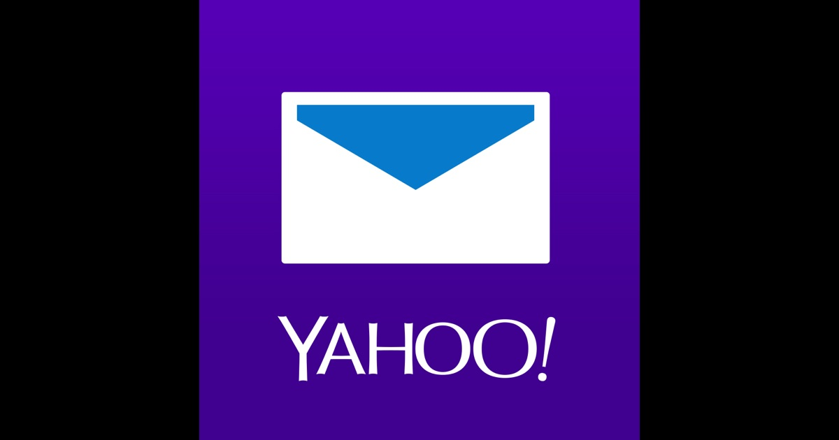 Yahoo Mail Keeps You Organized On The App Store
