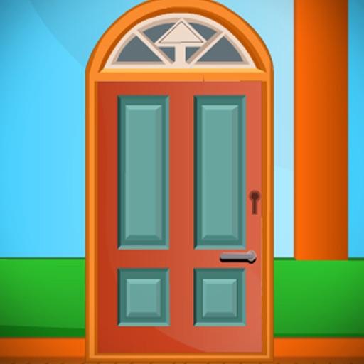 Escape Game Locked Play School iOS App