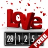 Wedding and Honeymoon Countdown Timer Free - Love Count Down Clock (Counting how many days and time until…)