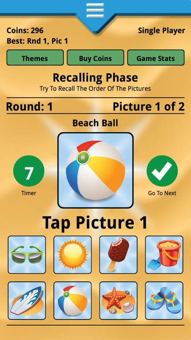 download Picture Perfect Memory apps 0
