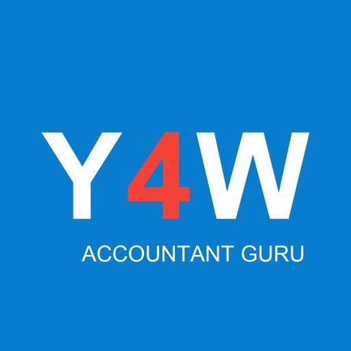 Accountant Guru - CA CPT IPCC Y4W-AG-2.0.0