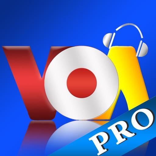 VOA常速英语PRO(官方)