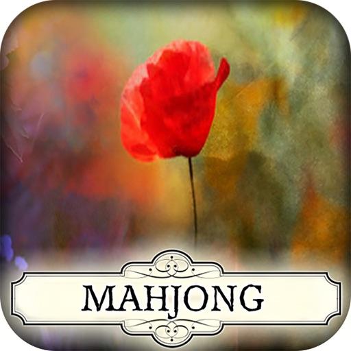 Hidden Mahjong: Flower Power iOS App