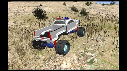 Screenshot #4 for Extreme Crazy RC Monster Truck
